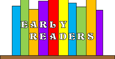 Is your child a beginning reader? We have several series to help them get started!