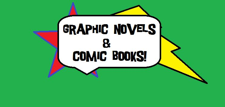 GNS & Comics