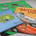 Racecar Alphabet (2)