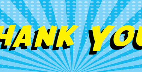 THANK YOU! Our 2015 Summer Reading Programs are in the books. With the assistance of our wonderful sponsors, volunteers parents, and care providers, nearly 1,800 kids and adults attended Sumer […]