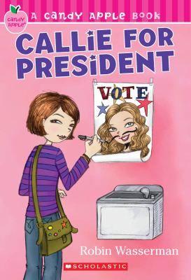 callie for president