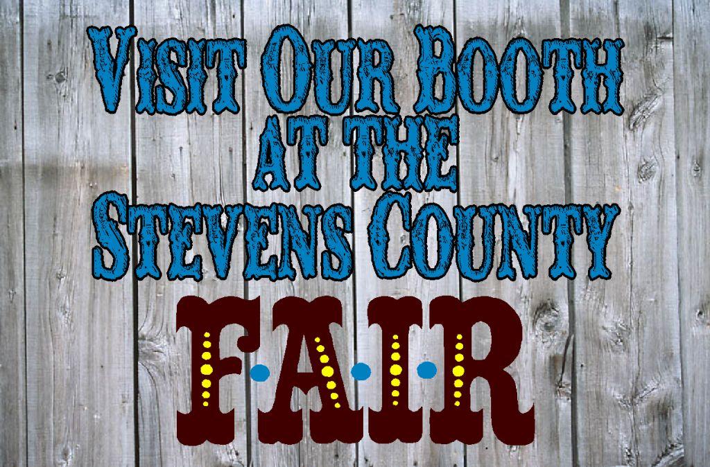 fair booth