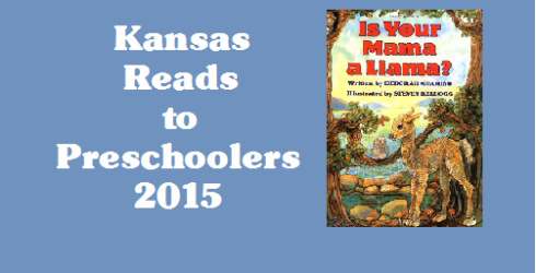 KANSAS READS TO PRESCHOOLERS Due to popular demand, the annual week-long Kansas Reads to Preschoolers event has expanded to a two-week celebration – November 9 – 21. Special story times […]