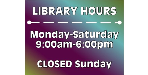 LIBRARY HOURS CHANGE Due to significant budget cuts, the Stevens County Library will change the hours the library is open. Beginning Tuesday,February 9, 2016, the library will be open from […]