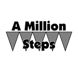 million steps