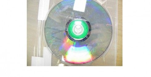 ShareReminder: Beginning April 1, 2013, we will CHARGE $1.00 for each DVD that is returned SCRATCHED. Please be gentle with our DVDs so they can last a long, long time!...